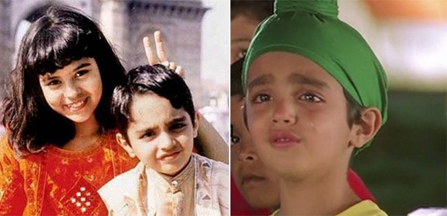 This Little Kid From Kuch Kuch Hota Hai Is All Grown Up Now