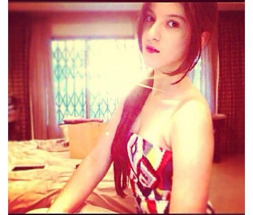 Meet Shanaya Kapoor, The Gorgeous Daughter of Sanjay KapoorShanaya Kapoor Instagram
