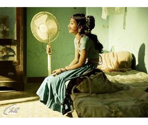 Little Latika From Slumdog Millionaire Is All Grown Up Now
