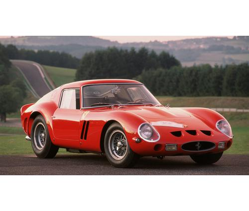 8 Most Expensive Cars In The World