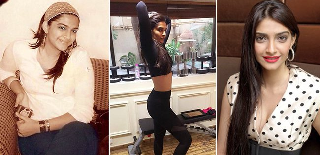 The Incredible Body Transformation Of Bollywood Actors ...