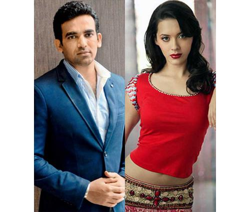 6 Indian Cricketers And Their Bollywood Ex-Girlfriends