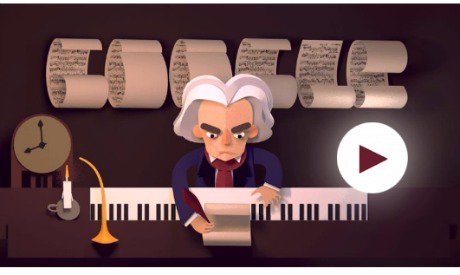 A great composer