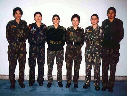 essay on women in indian army Indian army to allow women in combat roles: gender sensitisation, operational caveats must broken by the indian army, by inducting women combat papers.