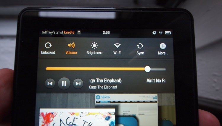 The Secrets Of The Kindle And Kindle Fire You May Not Know