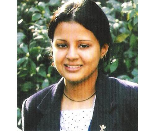 Sakshi Dhoni Wiki