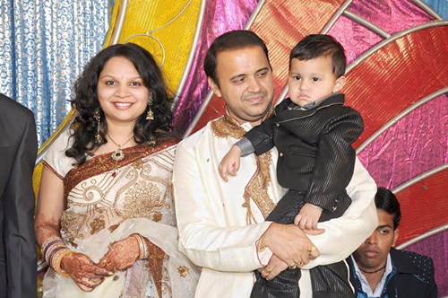 Meet The Real Life Families of 'Tarak Mehta Ka Ooltah Chashmah' Stars