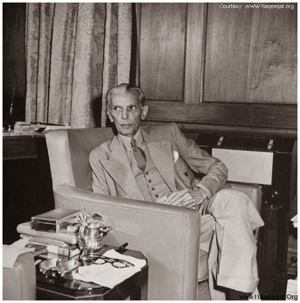 10 Things You Might Not Know About Jinnah