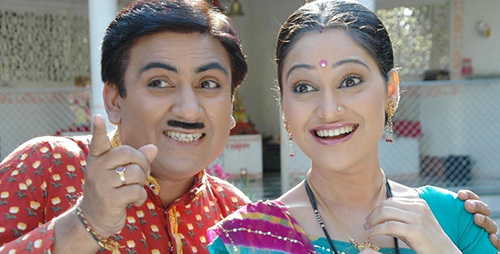 Some Interesting Facts About Taarak Mehta Ka Ooltah ... Taarak Mehta Ka Ooltah Chashmah Cast