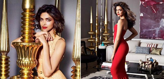 Have You Seen These Pictures of Deepika Padukone From Her ...