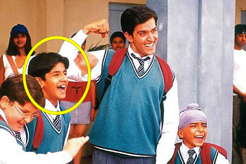 8 Bollywood Stars Who Made Their Debut As A Child Artist  |Koi Mil Gaya Child Artist Name