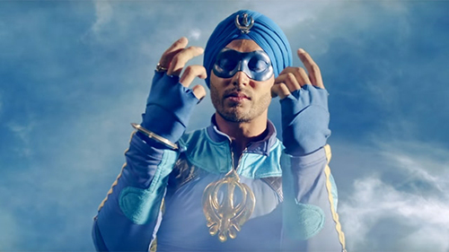 Silly Mistakes In Tiger Shroff's Movie A Flying Jatt
