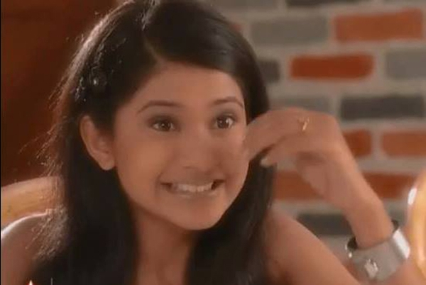 Here's How Your Favourite TV Actresses Looked Like In ...  Here's How ...