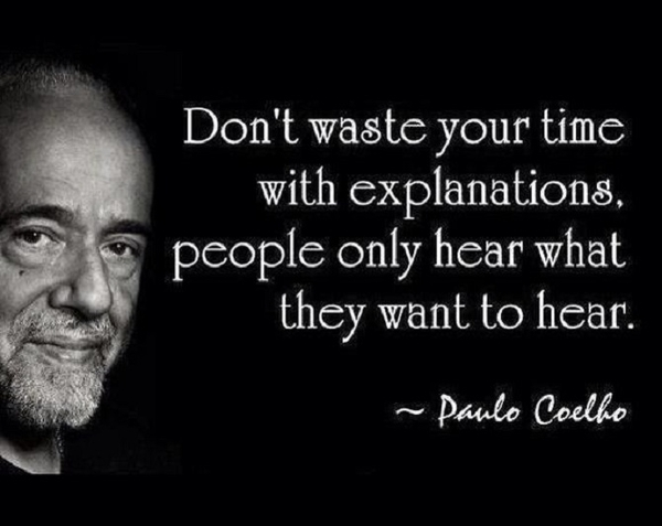 When Life Brings You Down, These Paulo Coelho Quotes Will ...